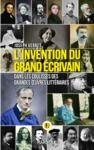 Livre numérique L'Invention du grand écrivain