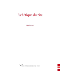 Electronic book Esthétique du rire