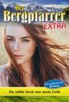 Livre numérique Der Bergpfarrer Extra 38 – Heimatroman