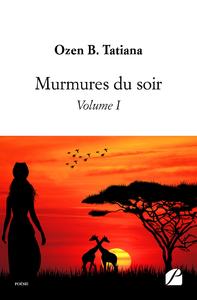 Livre numérique Murmures du soir - Volume I