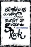 Electronic book Stratégies occultes pour monter un groupe de rock