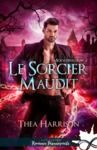 Livro digital Le sorcier maudit