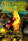 Livre numérique Drei Tropfen Dunkelheit