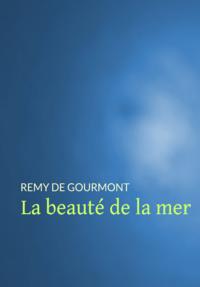 Livre numérique La beauté de la mer