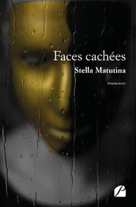 Livre numérique Faces cachées
