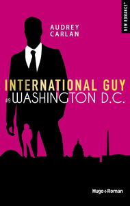 Livre numérique International Guy - tome 9 Washington D.C.