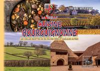 Livre numérique La vieille cuisine bourguignonne