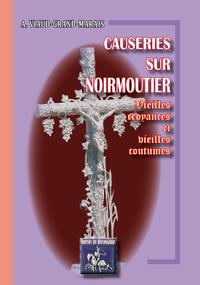 Livre numérique Causeries sur Noirmoutier