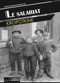 Electronic book Le salariat