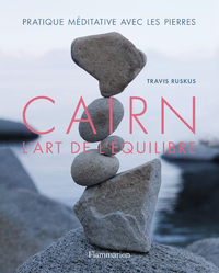 E-Book Cairn, l'art de l'équilibre