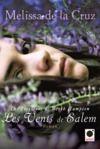 Livre numérique Les Vents de Salem (Les sorcières de North Hamton***)