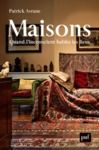 Electronic book Maisons