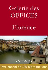 Livre numérique Galerie des Offices – Florence