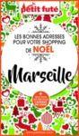 Electronic book SHOPPING DE NOËL À MARSEILLE 2020 Petit Futé