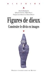 Livre numérique Figures de dieux
