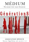 Livre numérique Générations (Médium n°39, avril-juin 2014)