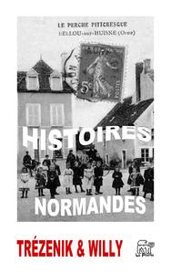 Livre numérique Histoires normandes