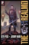 Livre numérique The Realm (Tome 1)
