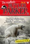 Livre numérique Der exzellente Butler Parker 41 – Kriminalroman