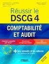 Livre numérique Réussir le DSCG 4 - Comptabilité et audit