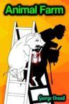 Livro digital Animal Farm - George Orwell