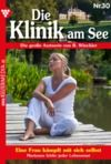Livre numérique Die Klinik am See 30 – Arztroman