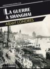 Livre numérique La guerre à Shanghai