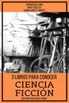 Libro electrónico 3 Libros para Conocer Ciencia Ficción