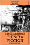 Electronic book 3 Libros para Conocer Ciencia Ficción