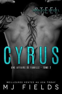 Livre numérique Cyrus