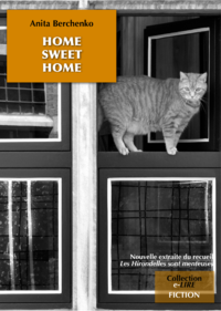 Livre numérique Home sweet home
