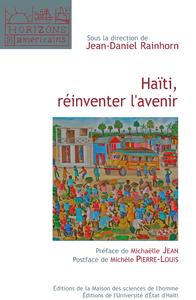 Livre numérique Haïti, réinventer l'avenir