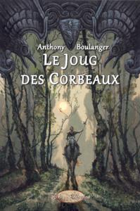 Livre numérique Le Joug des Corbeaux