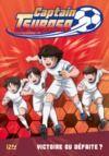Livre numérique Captain Tsubasa - tome 04 : Victoire ou défaite ?