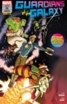 Livre numérique Guardians of the Galaxy 6 - Zurück im All