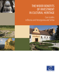 Electronic book The wider benefits of investment in cultural heritage