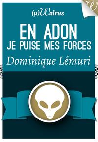 Electronic book En Adon je puise mes forces