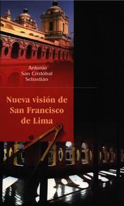 Electronic book Nueva visión de San Francisco de Lima