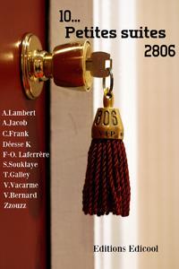 Livre numérique 10... Petites suites 2806