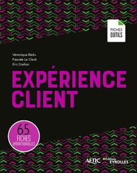 Electronic book Expérience client