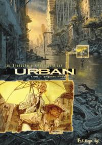 Livre numérique Urban (Tome 4) - Enquête immobile
