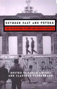 Electronic book Between Past and Future
