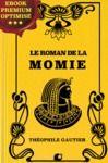 Livre numérique Le Roman de la momie