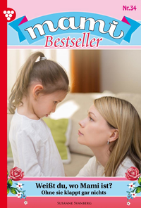 Electronic book Mami Bestseller 34 – Familienroman