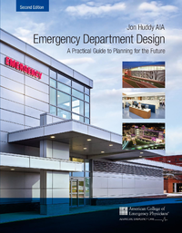 Electronic book Emergency Department Design