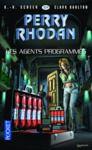 Livre numérique Perry Rhodan n°334 - Les Agents Programmés