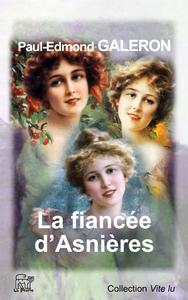 Livre numérique La fiancée d'Asnières