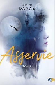 Electronic book Asservie