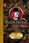 Livre numérique Butler Parker Gold Edition – Kriminalroman