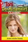 Libro electrónico Toni der Hüttenwirt Classic 33 – Heimatroman